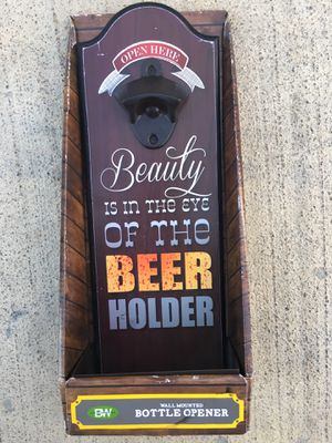 Bottle Opener for Sale in Laguna Woods, CA