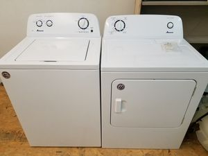 Washer and dryer for Sale in Ferguson, MO