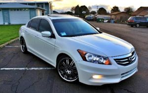 **MUST SEE** Accord EX-L O8 for Sale in Oakland, CA