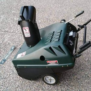 Snow blower for sale for Sale in Maize, KS