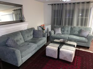 Couch/Sofa set for Sale in Concord, CA