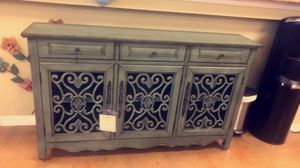 Entryway Table / TV Stand for Sale in Modesto, CA