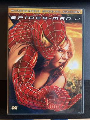 Spider-Man 2 DVD for Sale in Seattle, WA