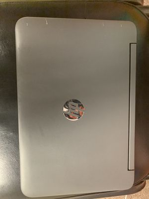 HP PAVILION LAPTOP/ NOTEBOOK WITH BEATS AUDIO for Sale in Chicago, IL
