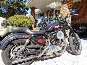 1984 Harley Davidson ironhead for Sale in Arlington, VA