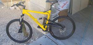 Gravity mountain bike for Sale in Buckeye, AZ