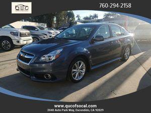 2013 Subaru Legacy for Sale in Escondido, CA