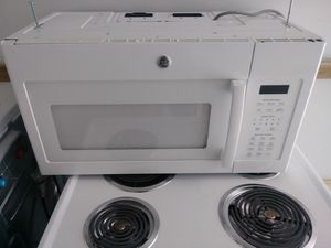Above the range microwave for Sale in Jacksonville, FL