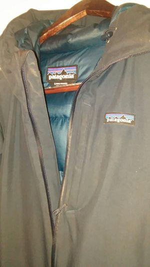 Patagonia duckdown sweet coat for Sale in Salt Lake City, UT