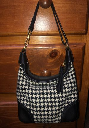 Mini Vintage Coach purse for Sale in Industry, CA