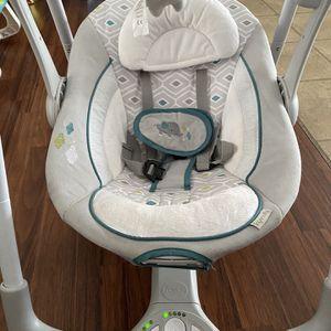 Ingenuity Baby Swing for Sale in Kissimmee, FL