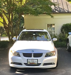 BMW 335i 2008 88,100 miles for Sale in Aspen Hill, MD