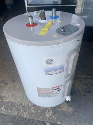 Water Heater 30 gallons NEW for Sale in Miami, FL