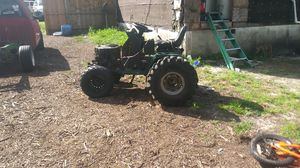 Mud mower / lawn mower / tractor for Sale in Dade City, FL