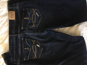 3 Pairs Abercrombie & Fitch Jeans for Sale in Reston, VA