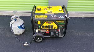 Champion Generator for Sale in Ashland, MA