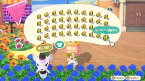 Animal Crossing New Horizons INSTANT 12 Million Bells Nook Mike Ticket Star Fragments for Sale in New York, NY