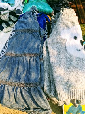 Baby/Toddler/Kids Clothes for Sale in Golden, CO
