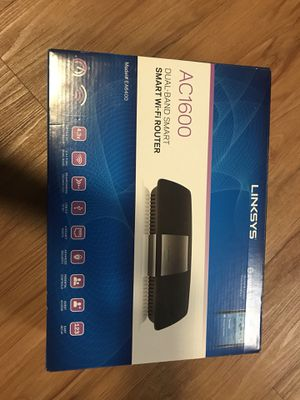 WiFi Router for Sale in Denver, CO