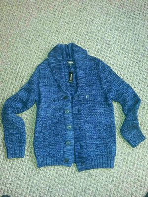 Men's EXPRESS Cardigan Sweater for Sale in Hamilton Township, NJ
