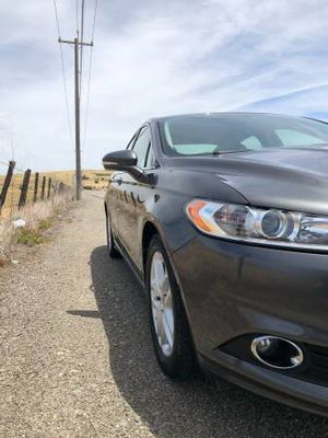 2013 ford fusion for Sale in Federal Way, WA