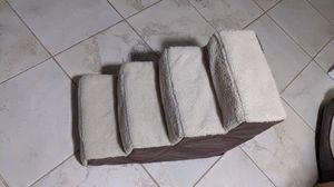 Dog doggy steps made great for Sale in Palm Harbor, FL
