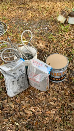 Sand blasting kit for pressure washer for Sale in Lake Wales, FL