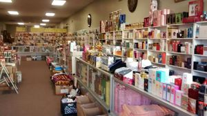 Perfume store for Sale in Hamtramck, MI
