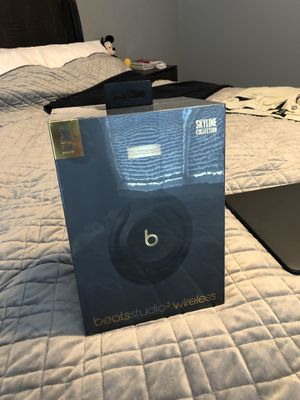 Beats studio 3 brand new for Sale in University Park, MD