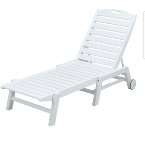 Swimming pool chair New River outdoor Chaise for Sale in Stone Mountain, GA