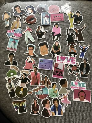 50 Harry Styles stickers for Sale in Fontana, CA