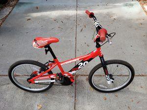 "20"" Performance kids bike for Sale in San Francisco, CA"