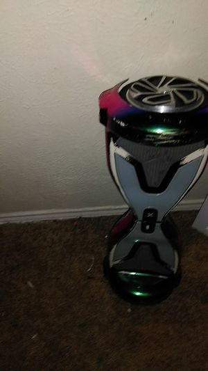 Bluetooth hoverboard for Sale in Fort Worth, TX
