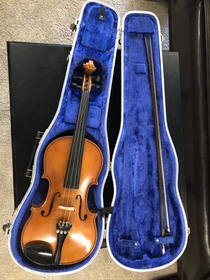 Beautiful Violin 🎻 for Sale in Wake Forest, NC