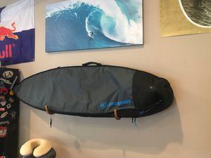 Surfboard board bag for Sale in Arcadia, CA
