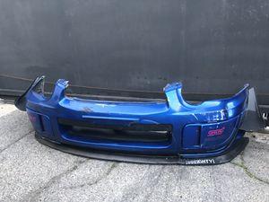 2004 Subaru WRX STI Parts for Sale in Canoga Park, CA