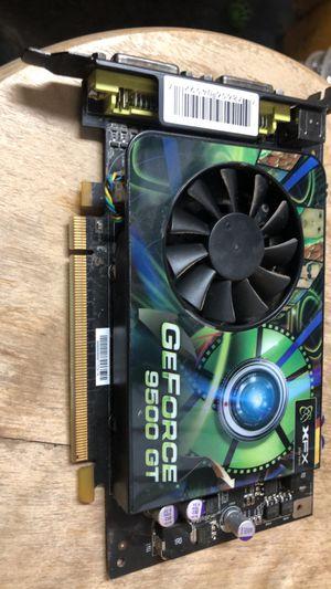 Intel, Kingston tech, GEFORCE 9500 GT for Sale in Boston, MA