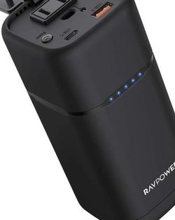 RAVPower Power Bank with AC Outlet for Sale in Montclair,  CA