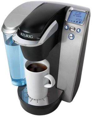 SINGLE CUP KEURIG- MUST GO $Negotiable for Sale in Houston, TX