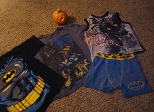 🎃Kids Batman Clothes for Sale in Anaheim, CA