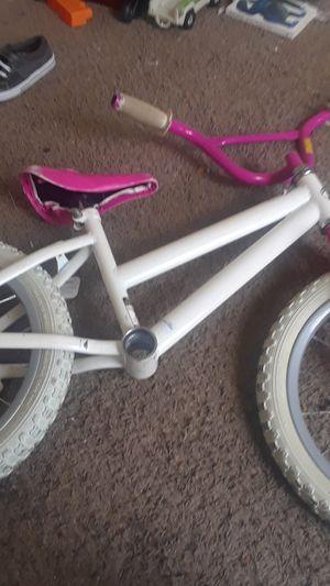 Broken girls bike for Sale in Cicero, IL
