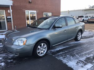 2007 Ford Five Hundred for Sale in Hartford, CT