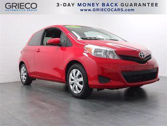 2014 Toyota Yaris for Sale in Delray Beach,  FL