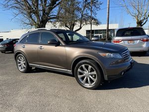 2004 INFINITI FX35 for Sale in Beaverton, OR