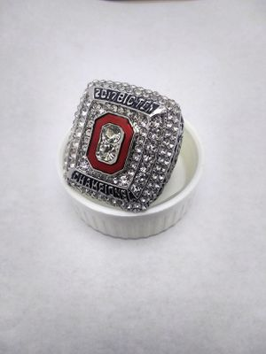 Ohio State Buckeyes 2017 Meyer Ring Size 11.5 for Sale in Grove City, OH