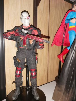 1/6 scale dead shot for Sale in Commerce, CA