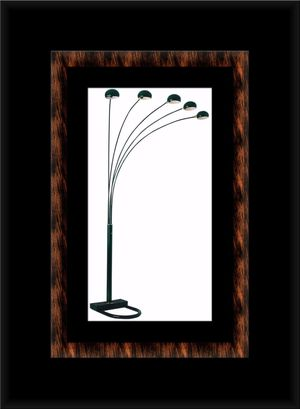 5 arc spider lamp for Sale in Manassas, VA