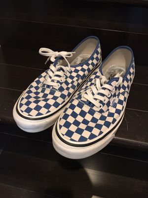 Vans Checkerboard Authentic for Sale in Signal Hill, CA
