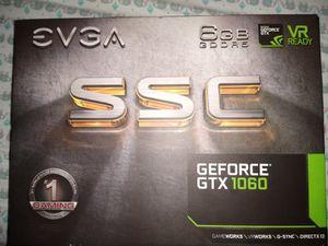 Gtx 1060 6gb for Sale in Sarasota, FL