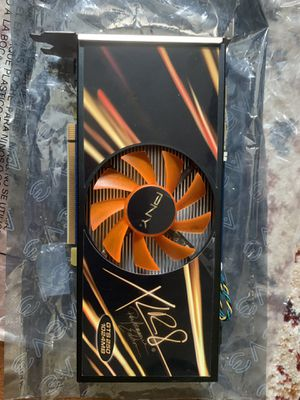 PNY GTS 250 & Radeon HD6750 for Sale in Everett, WA